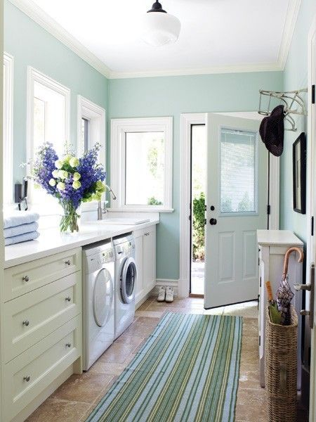 laundry+and+mudroom+combo