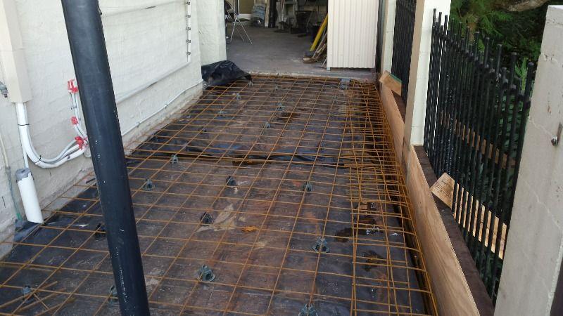 before concrete 4