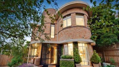 australian architecture series art deco style esp developments